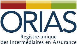 logo orias registre